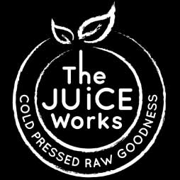 Logo The Juice Works