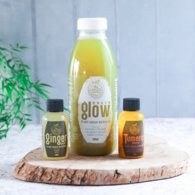 JUICE CLEANSES Image